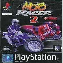 Playstation 1 - Moto Racer 2