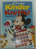 Schmidt Spiele Disney Kinder Kniffel