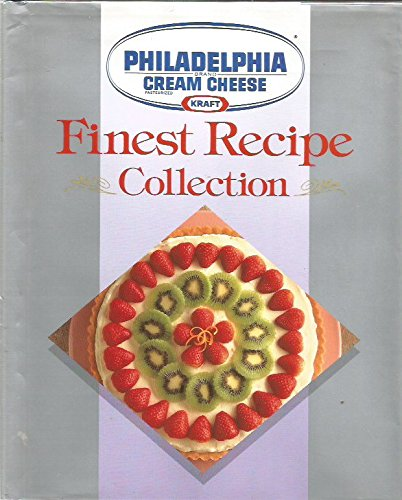 philadelphia-cream-cheese-finest-recipe-collection-hardcover-by