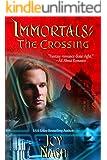 The Crossing (Immortals Book 6)