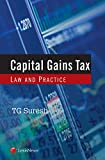 Capital Gains Tax – Law And Practice