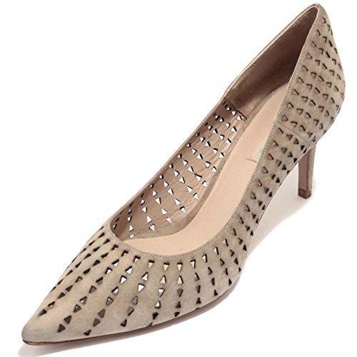 87631 decollete PURA LOPEZ scarpa donna shoes women [37.5]