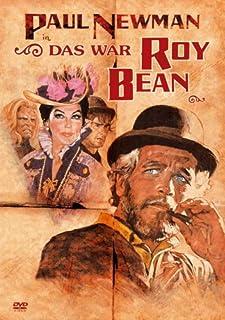 Das war Roy Bean