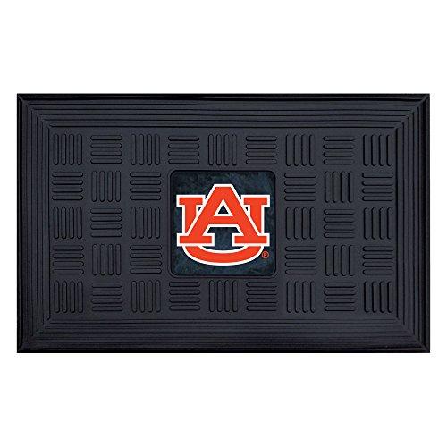 Fanmats NCAA Auburn University Tigers Vinyl Fußmatte (Auburn Tigers Mädchen)