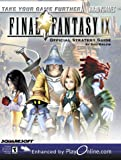 Final Fantasy IX Official Strategy Guide - Brady Games - 08/11/2000