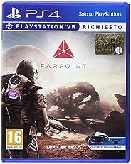 Giochi per Console Sony Entertainment Farpoint VR