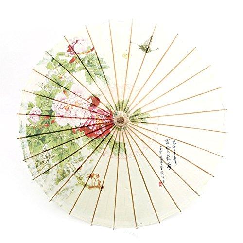 kinashi-chinese-oil-paper-umbrella-33-inches-in-diameterhandmade-pattern-3