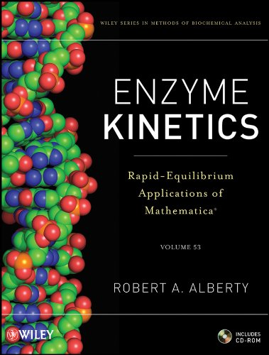 Enzyme Kinetics: Rapid-Equilibrium Applications of Mathematica (Methods of Biochemical Analysis Book 150) (English Edition)