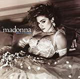 Madonna: Like a Virgin [Re-Issue] (Audio CD)