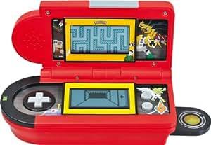 Bandai - Pokémon - 86165 - Jeu Portable - Pokedex National Electronique Ultime