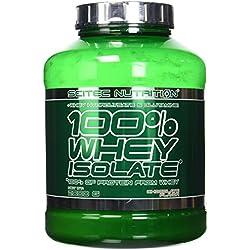 Whey Isolate 2000 g Schokolade AF
