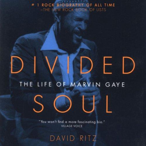 Divided Soul  Audiolibri
