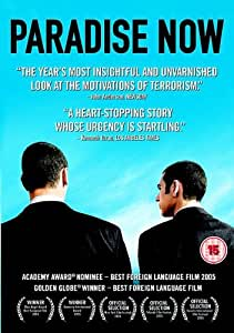 Paradise Now [DVD] [2005]