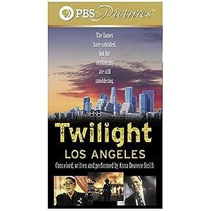 Twilight: Los Angeles [VHS] [Import USA]