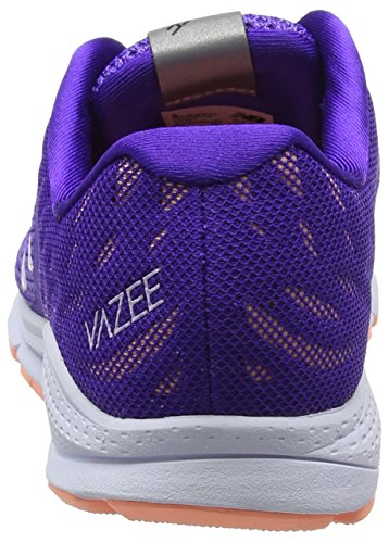 Entrainement Femme Urge Vazee Balance Purple New Running Chaussures de Violet ASY50Rx