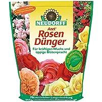 Neudorff - Fertilizante Orgnico Rosas Y Flores