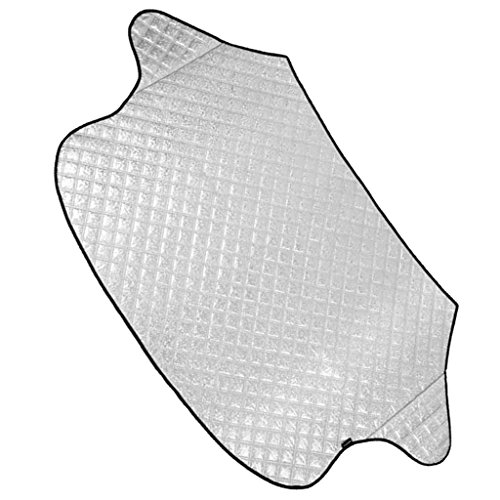 Sharplace-Copertura-Nevosa-Antigelo-Protezione-Parabrezza-Accessorio-Automobile