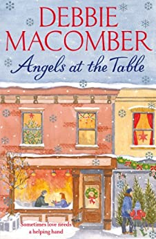 Angels at the Table by [Macomber, Debbie]