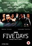 Five Days [UK Import] kostenlos online stream