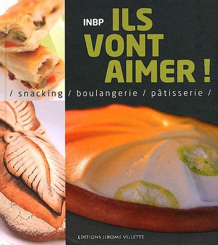 Ils vont aimer ! : Boulangerie / snacking / pâtisserie par INBP