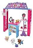 Barbie - Tiendas Malibú, Accesorios Pet Boutique (Mattel CCL73)
