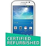 (CERTIFIED REFURBISHED) Samsung Galaxy Grand Neo GT-I9060 (White)