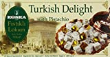 Koska Turkish Delights Pistachio 500g (pack Of 2)