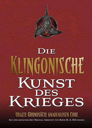 Star Trek: Die Klingonische Kunst des Krieges -