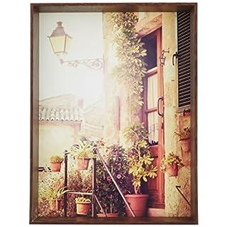 Andrea House ax64157Mad. noyer-cadre Foto 20x 15