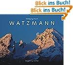 Watzmann (Bildband)