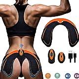 BCHE Hips Electrostimulateur Musculaire Hanches Trainer,Appareil de Fesse...