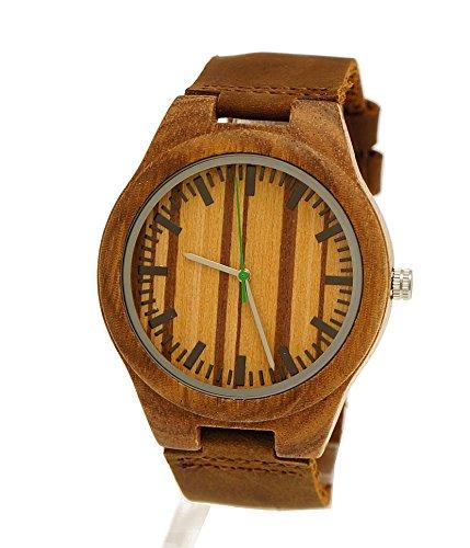henny-klein-designer-damen-herren-ko-natur-holz-rinder-leder-armbanduhr-uhr-in-braun-limitierte-edit