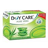Doy Care Aloe Vera Soap, 125g x 4