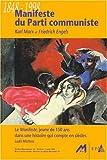 Le manifeste du parti communiste - EPO - 01/01/2000
