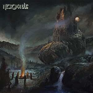 Necromandus [VINYL]