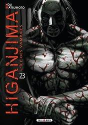 Higanjima Vol.23