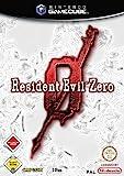 Die besten Capcom Gamecube Spiele - Resident Evil Zero Bewertungen