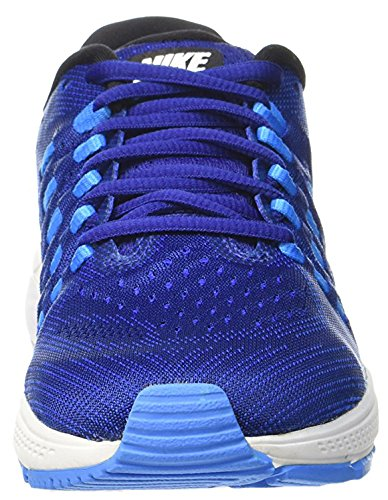 Nike 818100-400, Scarpe da Trail Running Donna Blu Royal