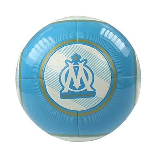 Ballon OM droit au but- Olympique de Marseille