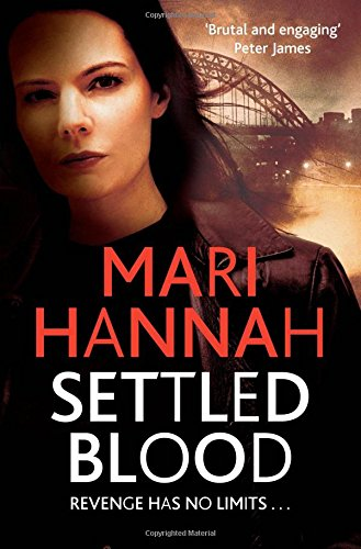 Settled Blood  – Kate Daniels #2