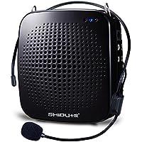 SHIDU SD-Amplificatore S511 (15W) with 1800mAh Batteria