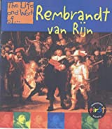 The Life & Work of Rembrandt Van Rijn Hardback (First Library:)