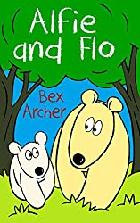 Alfie and Flo (Alfie Bear Book 3)