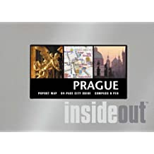 Inside/Out Prague (InsideOut City Guides)