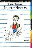 petit Nicolas (Le) | Sempé, Jean-Jacques (1932-....). Illustrateur