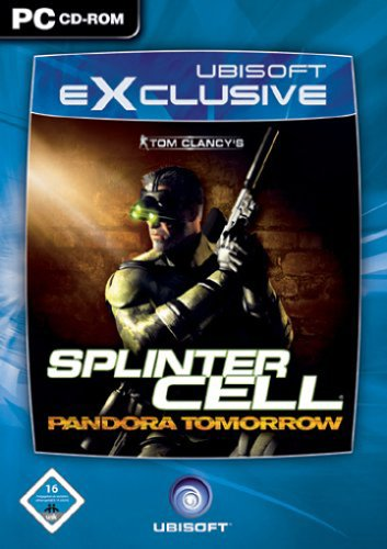 Splinter Cell - Pandora Tomorrow [UbiSoft eXclusive]