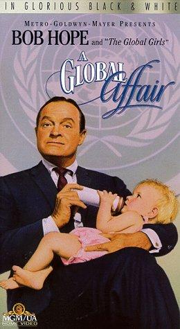 Preisvergleich Produktbild A Global Affair [VHS]
