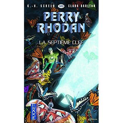 Perry Rhodan n°320 - La Septième Clef