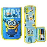 Speelgoed MIN3-6174 - Minions 3D case