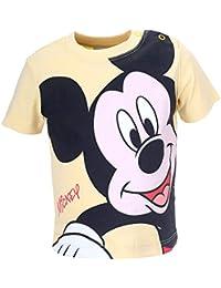 Disney Baby-Jungen T-Shirt 70436